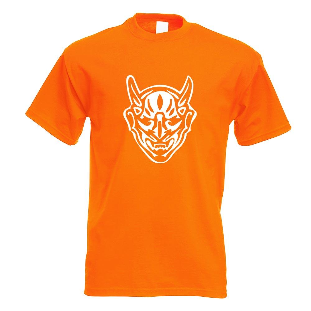 miniatura 18 - Diavolo T-Shirt Motivo Stampato funshirt Design Print